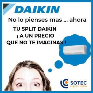 Alterma 3 de Daikin: La solución definitiva a la climatización de tu hogar