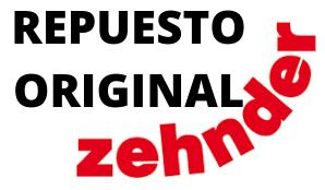 REPUESTO ORIGINAL ZEHNDER SOTEC COMFOAIR