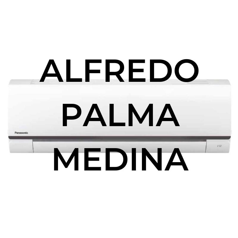 Alfredo palma instalador aire sotec