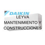 Leyva mantenimiento y construcciones Sotec