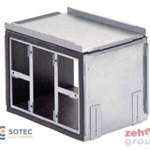 Caja Filtración Comfowell 10