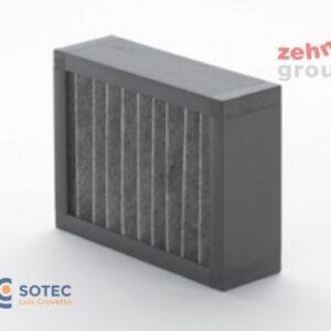 Set Filtro Zehnder